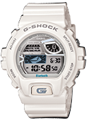 GB6900AA-7 G-Shock Bluetooth Smart watch
