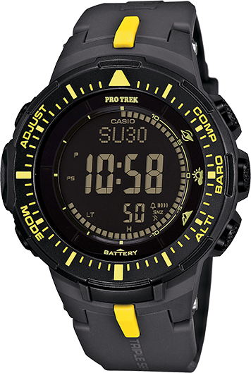 PRG300-1A9 Mens Watch